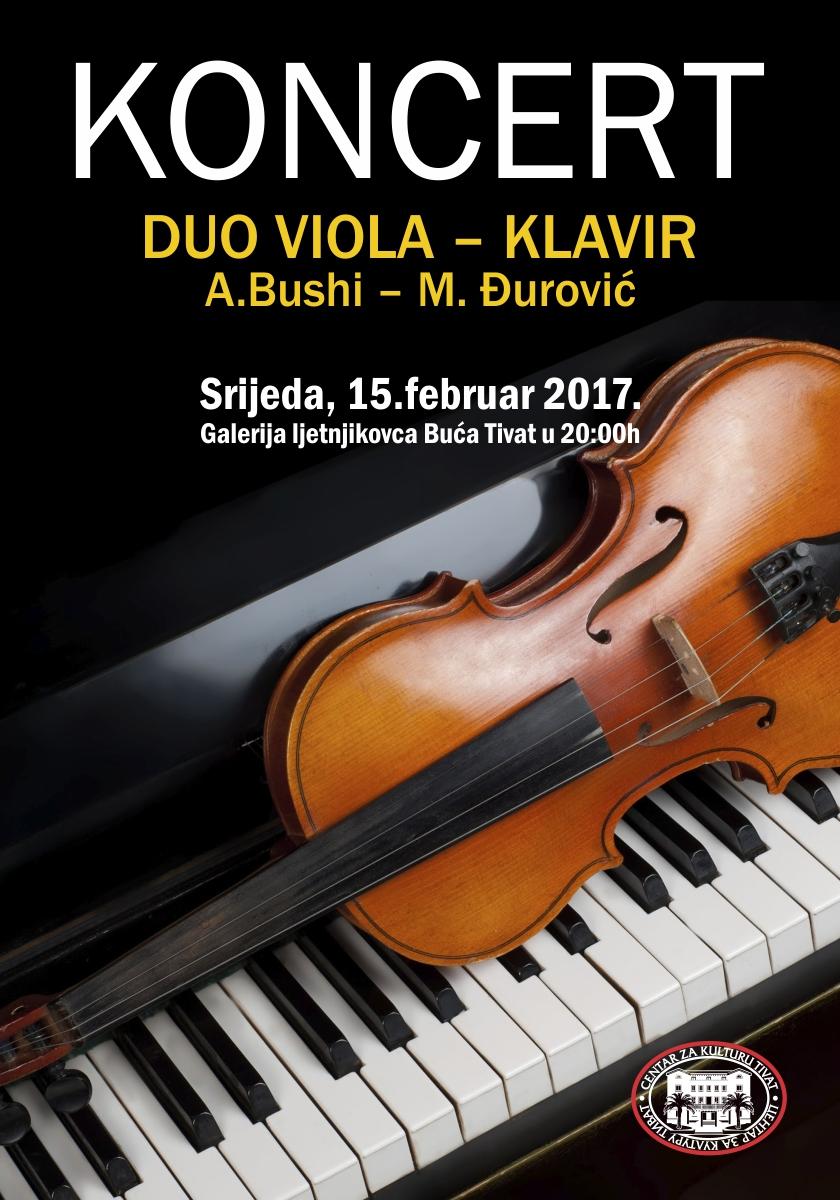 viola-klavir